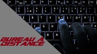 Contrôler N'importe Quel PC a Distance sans Logiciel ! ( Bureau a distance )