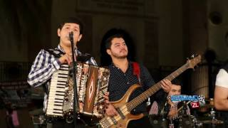 Grupo Fernandez Ft. Los Nuevos Ilegales - El De Otatillos (En Vivo 2016)