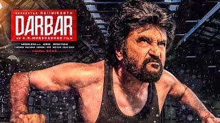 DARBAR Second Look Poster Reaction | Rajinikanth | AR Murugadoss | Lyca Productions