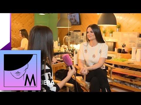 Milica Pavlovic - Intervju - (Premijera vikend specijal 31.12.2017.)
