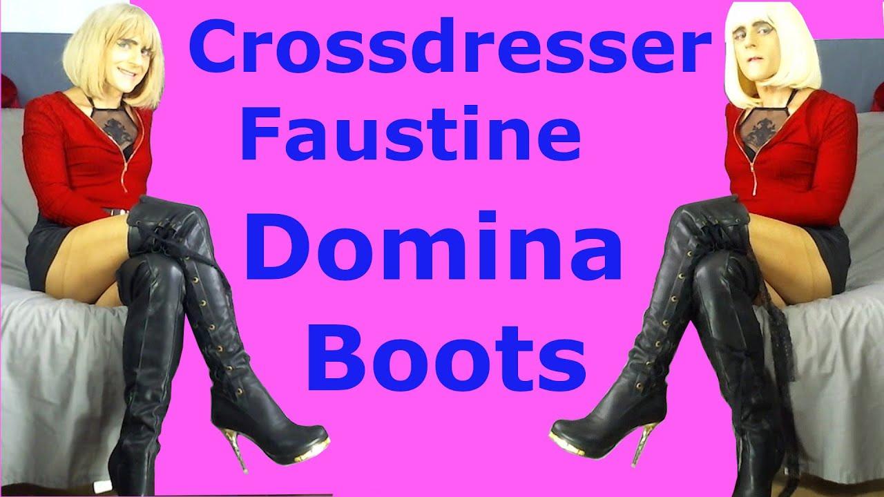 Domina crossdresser Flickriver: Most