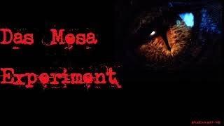 Horror Hörspiel - Das Mesa Experiment
