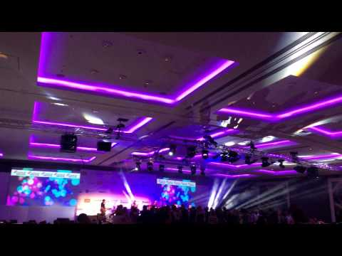 Travel Weekly Awards 2014