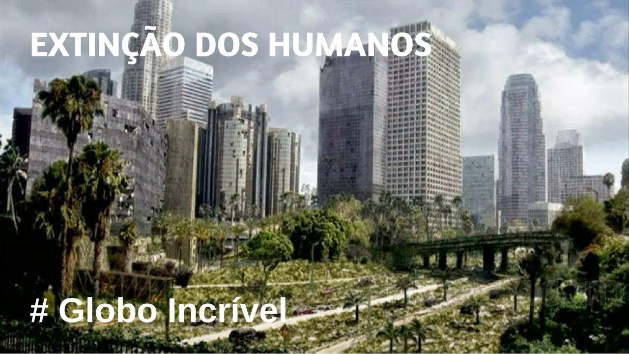 Extinção dos Humanos