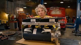 Comment fonctionne un moteur électrique  ( tuto mécanique )
