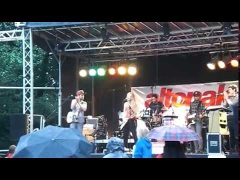 KIDDO KAT - Let Me Handle That (pt.) - live at Altonale 2016