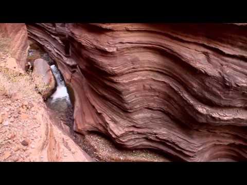 Grand Canyon - Colorado River Rafting