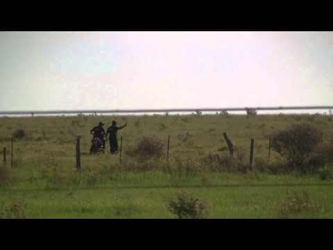 Gunmen terrorize Guarani