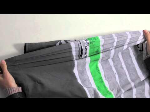 Quiksilver Kelly Roam 21 Boardshorts White Available At Iboardshorts.com