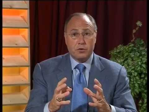 DAVID CERULLO INTERVIEW with Dr Cecil Stewart OBE