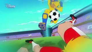 Süper Golcüler - Süper Müdahale