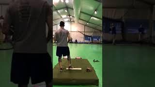 Claudio Scotti baseball 2018