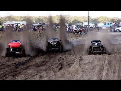 Florida Motorsports Park - Mud Truck Challenge