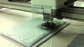 Планшетный режущий плоттер для раскроя ткани и кожи 41(, 2014-04-21T03:52:14.000Z)