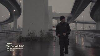 KEIJU – Play Fast feat. Gottz (Official Audio) / Album T.A.T.O.