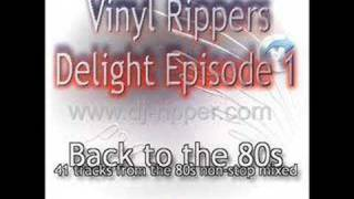 Vinyl Rippers Delight Volume 1(part 3)