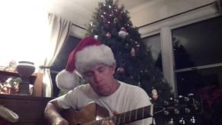 Merry Xmas from Jay