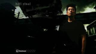 TAKUMI vs #02 BULL - Need for Speed™ Most Wanted
