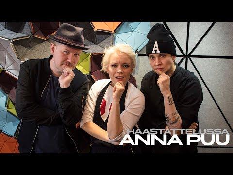 Uskaltaako Suomessa olla positiivinen, Anna Puu?