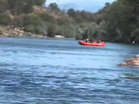 Rogue River Scenes