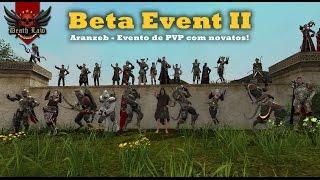 Guilda Death Law: Mass PVP Beta Event 2 NA - Archeage (Aranzeb)