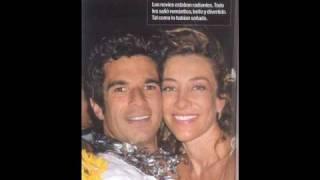 Marcela Carvajal: Marce & Beto