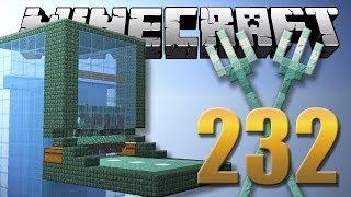 FARM DE AFOGADOS E TRIDENTES - Minecraft Em busca da casa automática #232 thumbnail