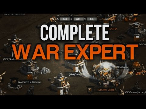 WATCH THIS AND YOU ARE A WAR EXPERT (CLASH OF KINGS)