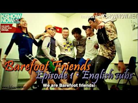 Watch barefoot friends ep 28 eng sub : Release dates for