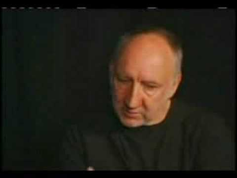 The Who interview 2008 pt.1