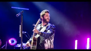 "Thomas Rhett ""Vacation"" Stagecoach 2017"