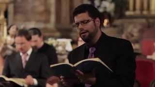 Bach, Matthäus-Passion BWV 244 - Erbarme dich, mein Gott - Coro de Cámara de Sevilla /