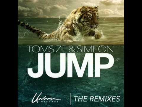 Tomsize \u0026 Simeon - Jump (unknown Remix)(Bass Boosted)