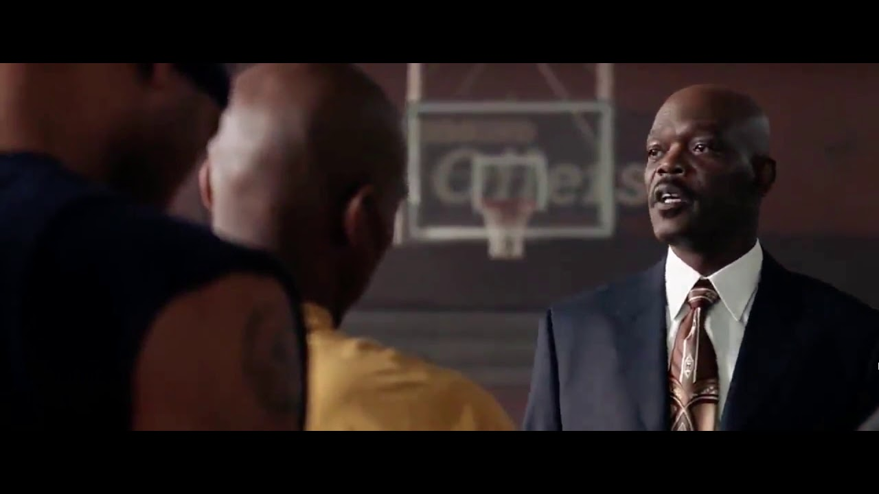Download Coach Carter - I'm The New Basketball Coach