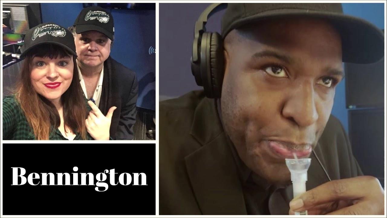 Bennington - Earl's DNA Results
