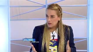 11/06/2016 - Diálogo Con...Lilian Tintori - Jesús Faría