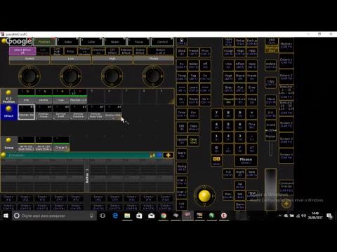 Repeat TITAN ONE WYSIWYG R36 by TITAN ONE AVOLITES - You2Repeat