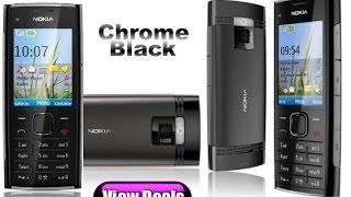Прошивка Nokia x2 00 или как прошить Nokia  x2-00