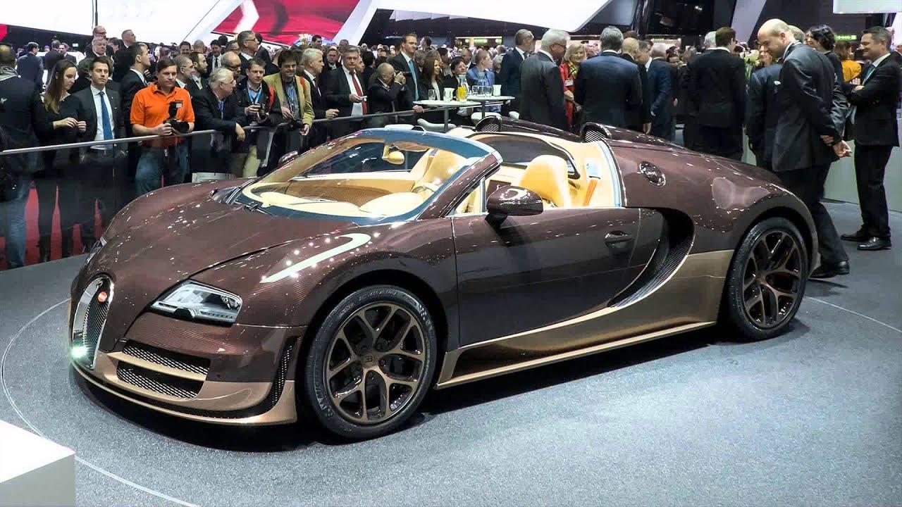 maxresdefault Cozy Bugatti Veyron Rembrandt Edition Price Cars Trend