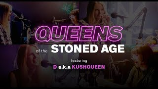Meet the Green Angels Bringing Premium Pot to L.A. | QUEENS OF THE STONED AGE