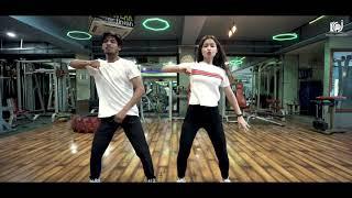 Savaal Sakshi Ratti Ft Himmat Sandhu Dance & Gym Practice