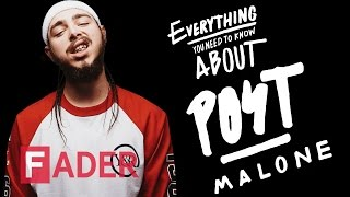 Post Malone - Everything You Need To Know