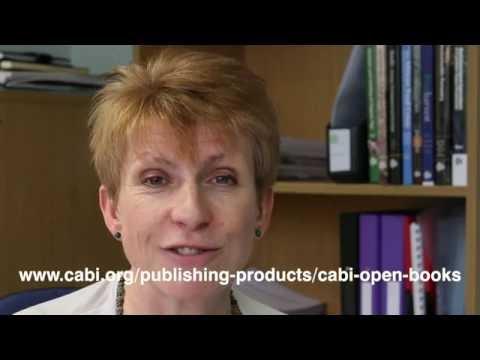 Open Access Books Andrea Powell