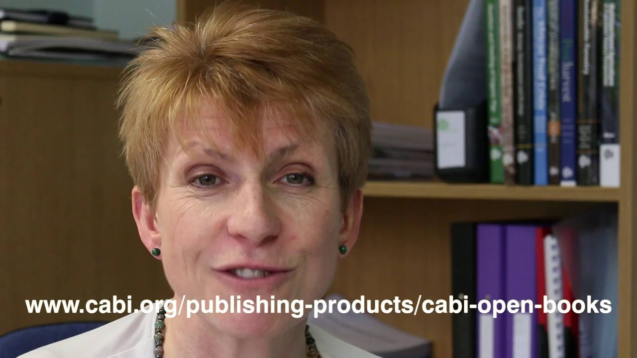 CABI Open Books