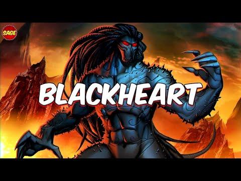 Who is Marvel's Blackheart? The Embodiment of Evil