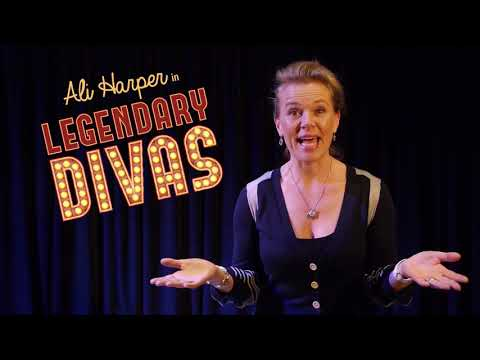 Legendary Divas: Takapuna (Pumphouse) 24/03/2019 from YouTube · Duration:  1 minutes 4 seconds