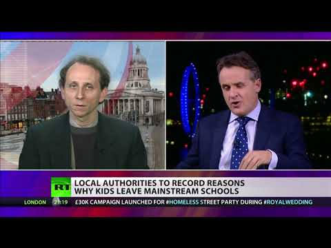 Local authorities to record reasons why kids leave mainstream schools