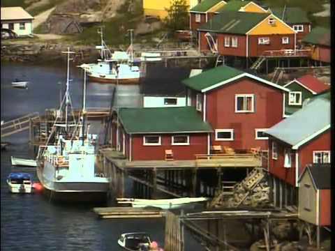 знакомства норвегии