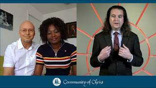 Beyond the Walls Online Church JUNE 7 - Community of Christ