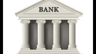 Банковское дело. Лицевой счет в банке